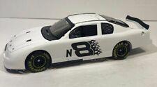Action Elite Dale Earnhardt Jr. #8 Busch Test Car  2002 Monte Carlo Elite