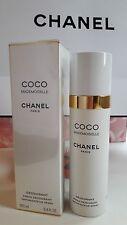 Chanel COCO MADEMOISELLE BODY FRESH DEODORANT SPRAY 100ml NIB