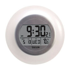 Taylor  Digital Thermometer  White