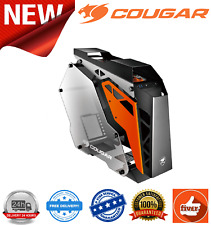 Cougar Conquer Mid Tower Tempered Glass 3 x 120mm RGB Fans