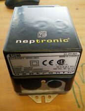 Neptronic Actuator BT260 24 Vac 30 Vdc 50 in.lb. (5.6 Nm)