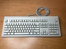 Apple Design Keyboard for Macintosh ADB Apple Desktop Bus Mac Vintage M2980 1996