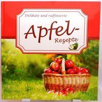 Apfel Rezepte + Kochbuch / Backbuch + Delikat und Raffiniert  + Tolle Ideen (16)