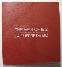 RCM - 2012 - 2013 - The War of 1812 Commemorative Gift Coin Set