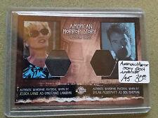 American Horror Story - WARDROBE #ARC16 Dylan Mcdermott & Jessica Lange