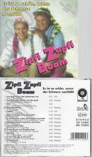 CD--ZIPFI ZAPFI BUAM --es ist schön, wenn der schmerz nachläßt
