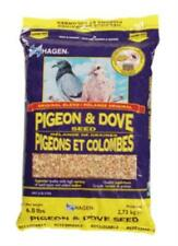 Hagen Pigeon & Dove Bird Seed Food - 6 Lb Vitamin & Mineral Diet Feed 6 Lb Bag