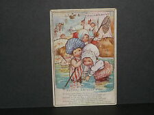 Greetings - A  Loving Birthday Wish illus by L.Govey - c.1914