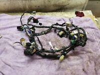 2003 Yamaha YZF R6 YZFR6  Main Wiring Harness Wire Harness