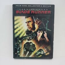 Blade Runner [Four-Disc Collector's Edition]