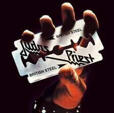 JUDAS PRIEST-BRITISH STEEL-JAPAN BLU-SPEC CD2 BONUS TRACK D73