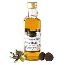 Extra Virgin Gourmet Olive Oil with Black Truffle Tuber Aestivum ⭐️⭐️⭐️⭐️⭐️