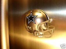 DALLAS COWBOYS FRIDGE REFRIGERATOR MAGNET NFL FOOTBALL HELMET