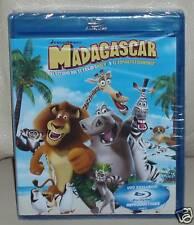 MADAGASCAR-BLU-RAY-NUEVO-NEW-ANIMACIÓN-DREAMWORKS-COMEDIA-AVENTURAS-FAMILIAR
