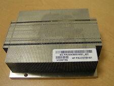 HP 412210-001 Proliant DL165 G5 BL460c CPU Processor Heatsink Cooler 410749-001