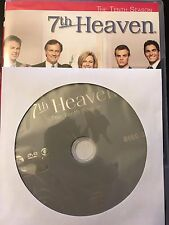 7th Heaven - Season 10, Disc 3 REPLACEMENT DISC (not full season)