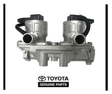 OEM TOYOTA ELECTRIC AIR CONTROL VALVE ASSEMBLY TUNDRA SEQUOIA  LEXUS LX570