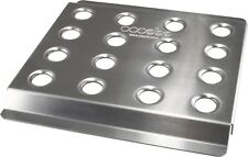 Alloy Drivers Flat Foot Rest OBPA043