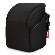 Camera Bag Case For SONY DSC HX400 A6500 A6000 / OLYMPUS OM-D M10 / NIKON B700