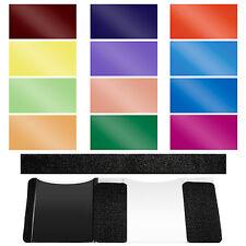 Neewer  12-Piezas Set Flash Speedlite Kit De Filtro De Color Para Flash Cámara