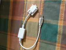 USB to Serial Adapter Cable / USB to RS-232 / PDA Adapter Cable