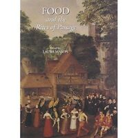 Food and the Rites of Passage (Food and Society) by , NEW Book, FREE & FAST Deli