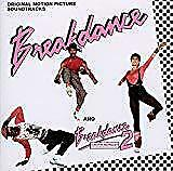 Breakdance / Breakdance 2 - Soundtrack - Various (NEW 2CD)