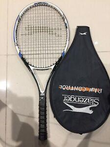 Slazenger Tennis Racquet Raw Control