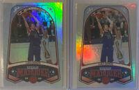 Luka Doncic 19-20 Panini NBA Chronicles Panini Marquee #254 NM/Mint Mavericks
