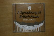 A Symphony Of British Music (Music For The Closing Ceremony Of The Lo (Box C630)