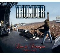 Thunder - Live at Donington [CD]