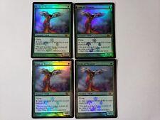 Magic the Gathering MTG Birds of Paradise Buy a Box Promo FOIL M11 NM Rare