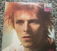 "David Bowie ""Space Oddity"" LP"