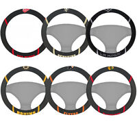 New NHL Pick Your Teams Car Truck Steering Wheel Cover Official Licensed