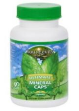 Youngevity Wallach Mineral Caps™ Ultimate - 64 capsules