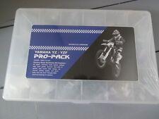 Kit De Perno Pack Pro Yamaha YZ YZF 125 250 450 años 2003-en Adelante Motocross