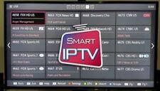 1 YEAR IPTV & VOD Subscription