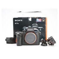 Sony Alpha 7 III + 1 Tsd. Auslösungen + TOP (229080)