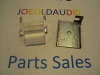 NOS Fits many Units Meter lamp 6 volt 300 Ma Axial Leads New 4 Piece Kit Tested