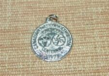 Vintage Sterling Silver Charm CNE Canadian National Expo centennial #8M