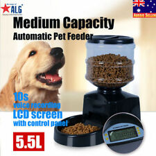 Portable Dog Food Dispensers & Scoops
