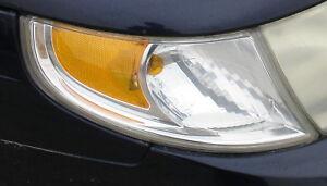 02 2003 2004 2005 SaaB 95 9.5 PASSENGER Turn Signal Light 89900394 12761339 OEM