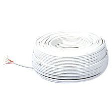 MX 200 Mtrs Cctv Camera Dvr Cable Wire 3+1 Core For Installations- MX RT-3