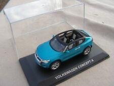 voiture  1/ 43   volkswagen concept   a   serie  13