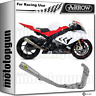 ARROW FULL SYSTEM EXHAUST EVO2 PRO-RACE TITANIUM / BMW S 1000 RR 2015 15 2016 16