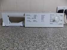 AEG w1250 front fascia with pcb/module, good condition