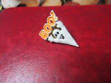 Ghost Boo Pin