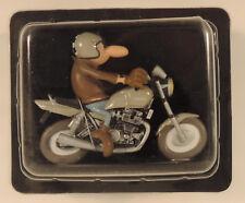 Moto Joe Bar Team 085 Yamaha 1200 XJR de 1997 1/18 figurine Hachette