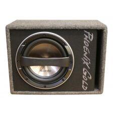"""Phoenix Gold Z112AB 12"""" Amplifié voiture Subwoofer Bass Box Actif SUB ACTIF"""