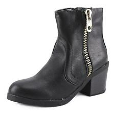 Botas de mujer negro G by GUESS sintético